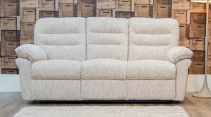 Kendal 3 Seater Power Recliner Sofa