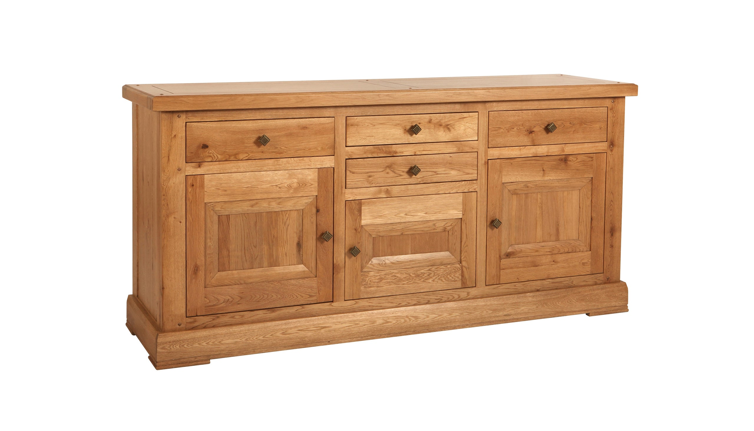 Hudson Sideboard - AHF Furniture & Carpets