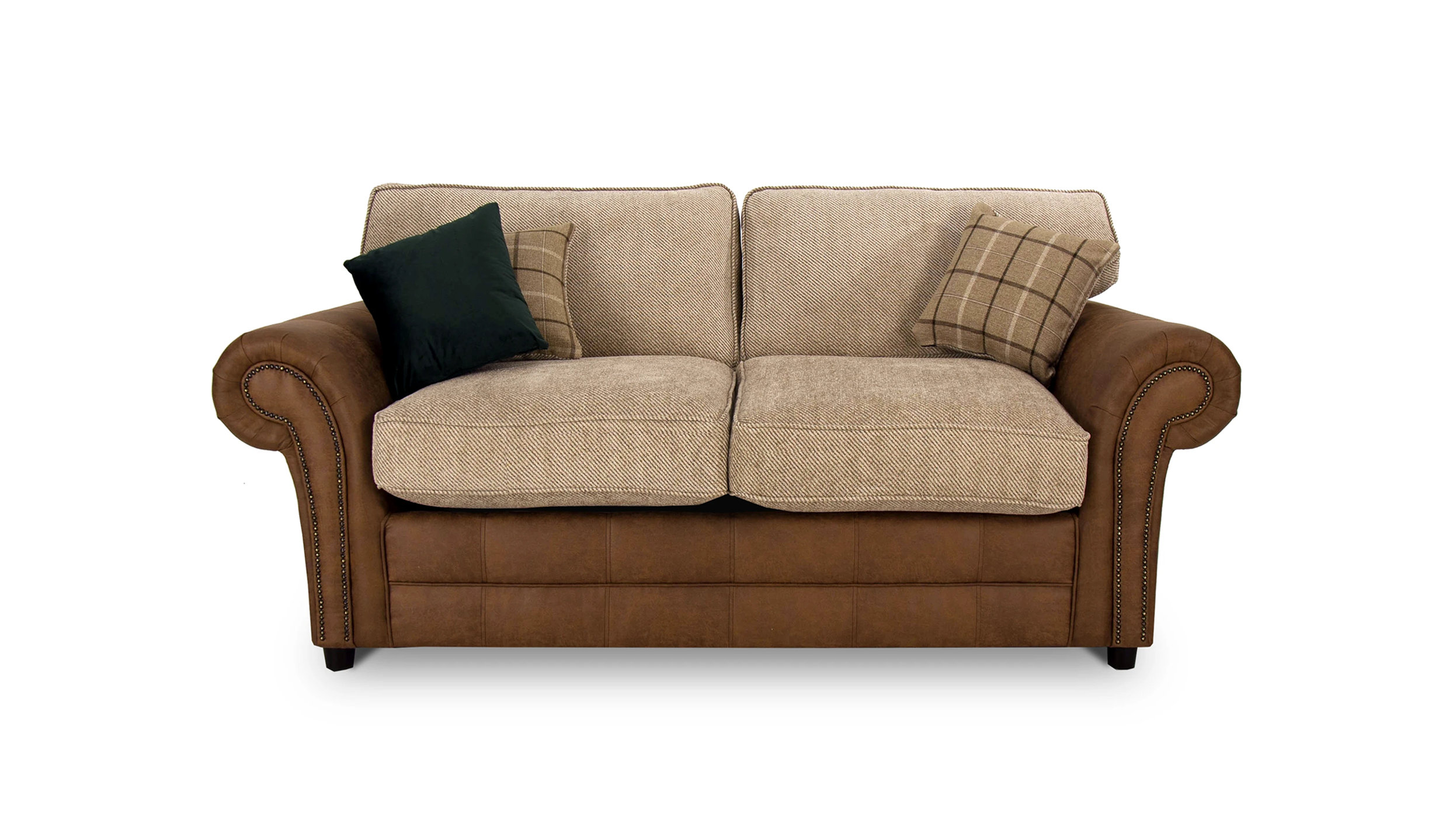 Marshall 2 Seater Standard Back Sofa