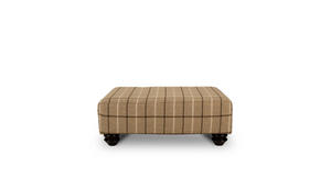 Marshall Banquette Footstool