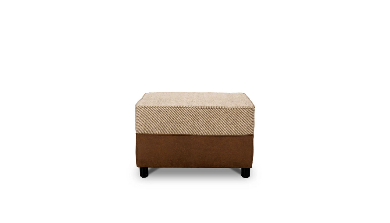 Marshall Footstool