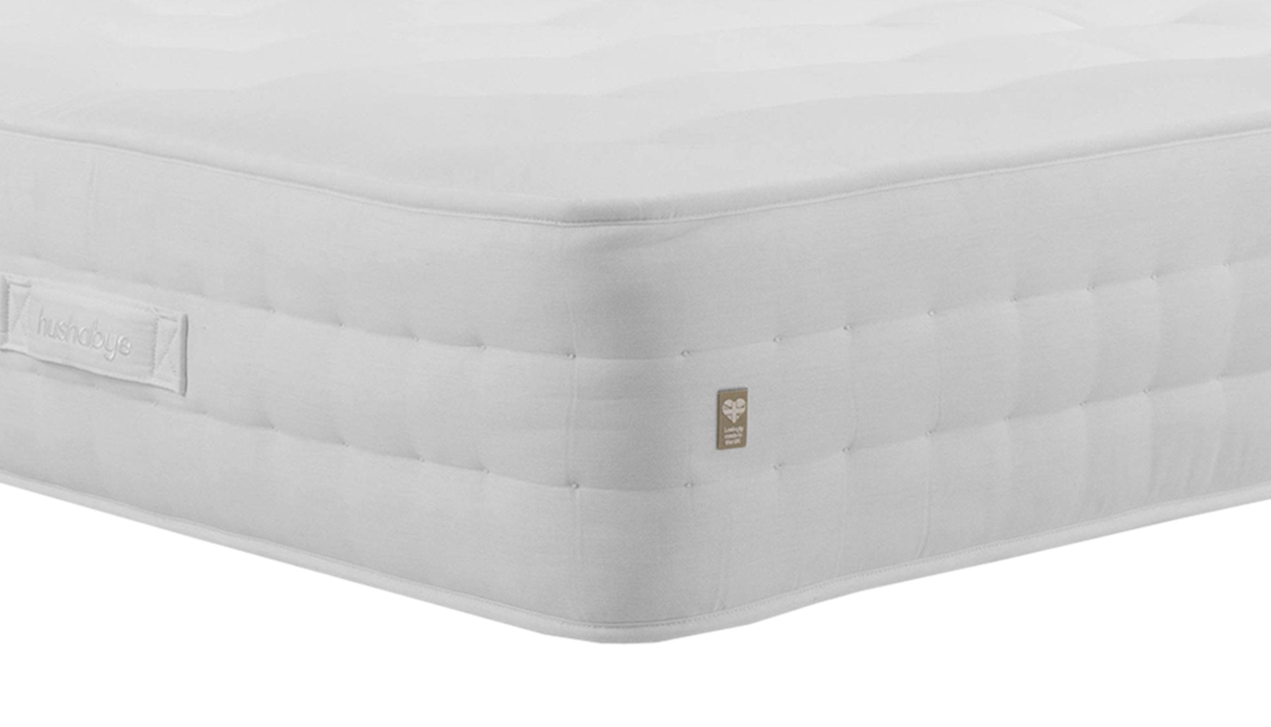 Natural Backcare 2000 Mattress - AHF Furniture & Carpets