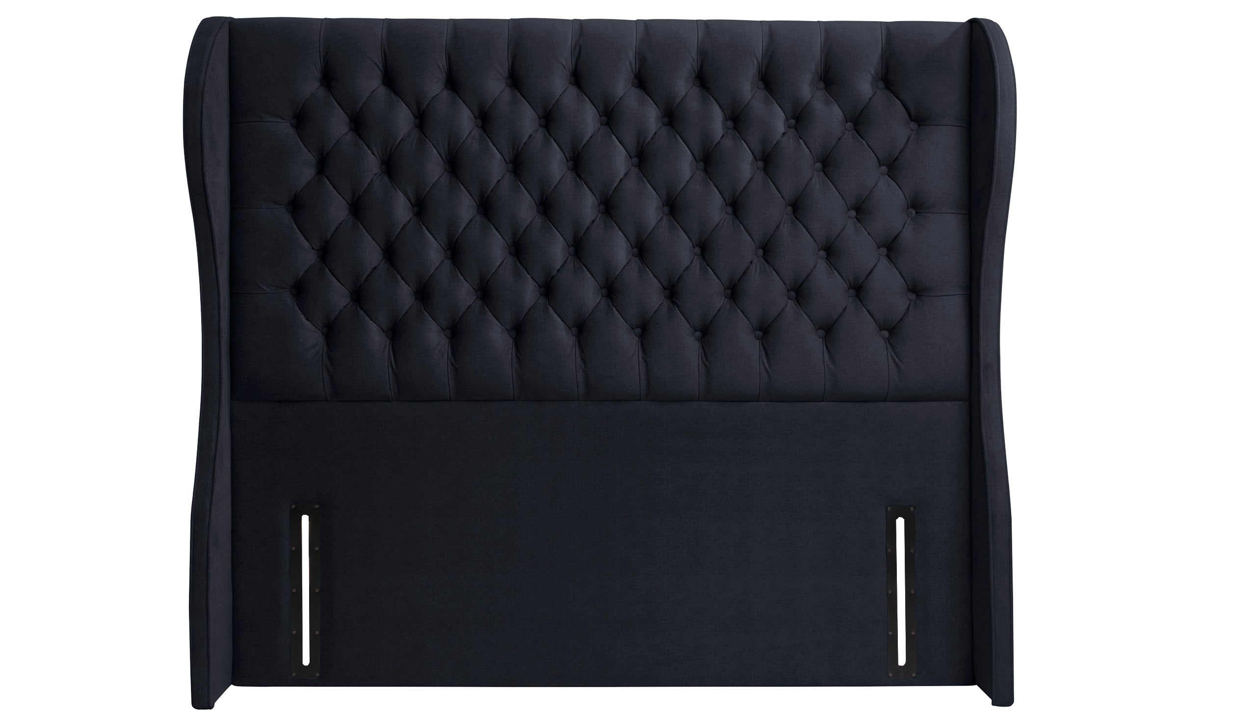 No.4 Upholstered Headboard