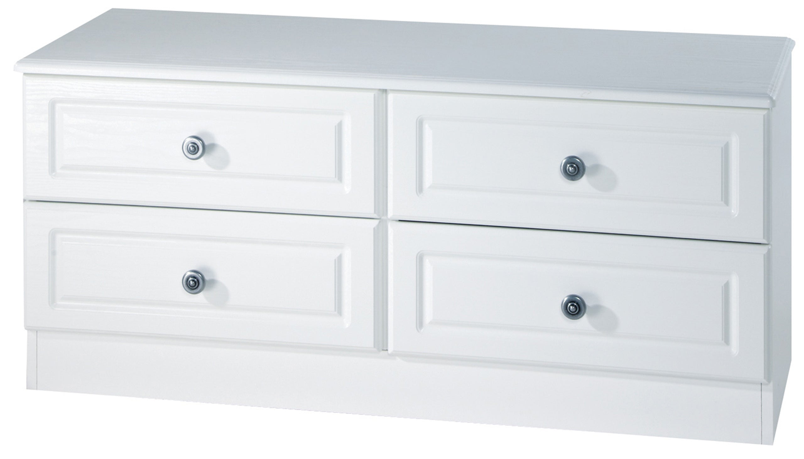 Pembroke 4 drawer bed box