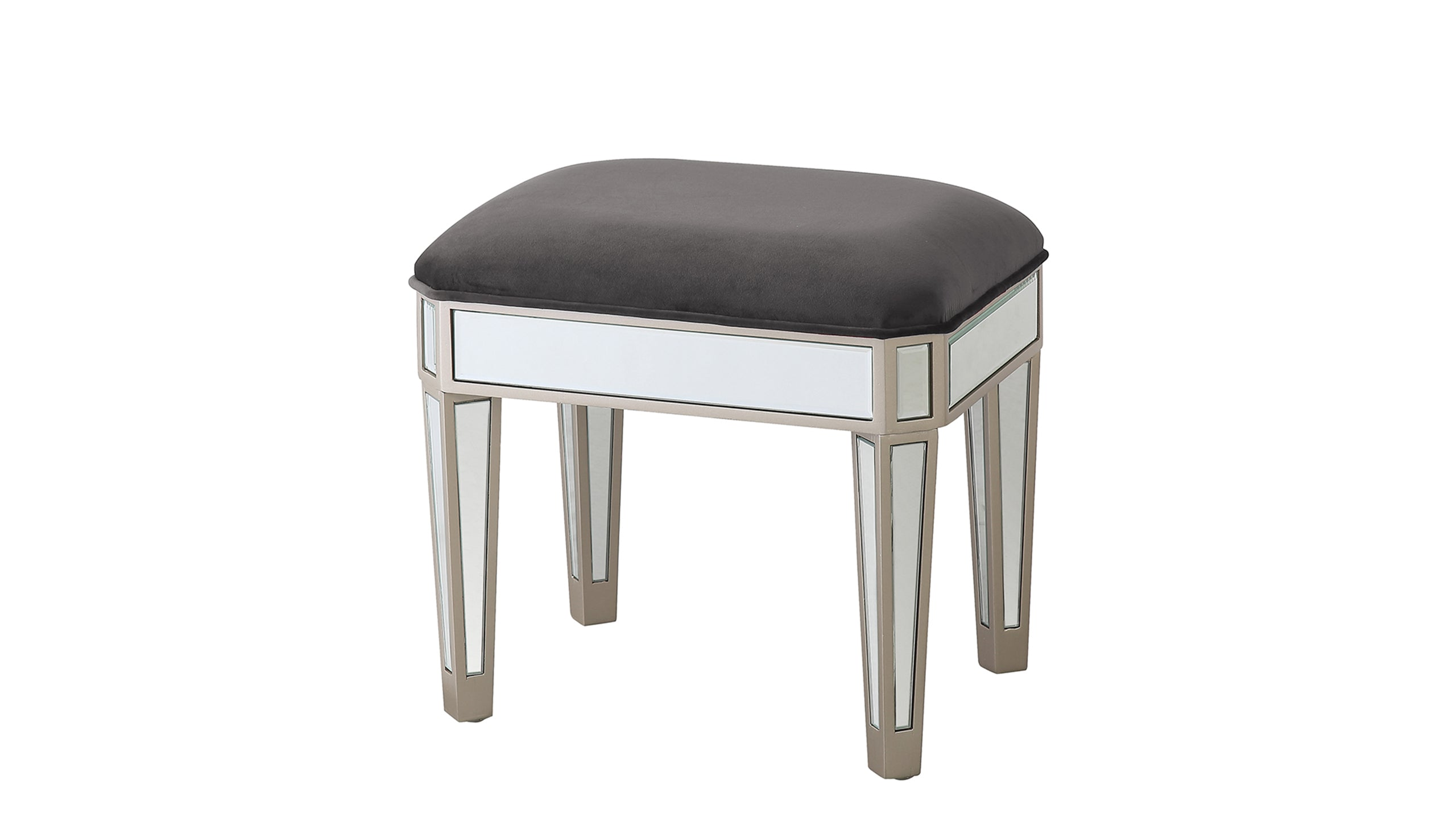 Valentine Dressing Table Stool