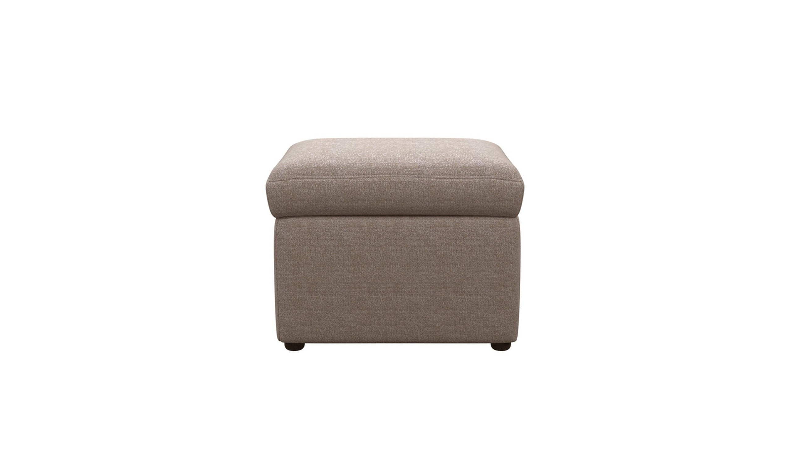 Expressions Storage Footstool