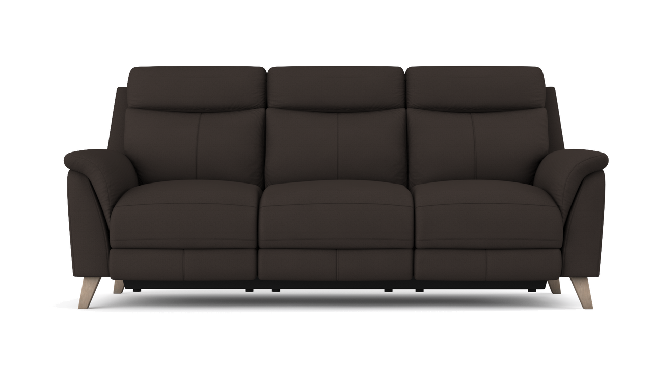 Sienna 3 Seater Sofa in Fabric