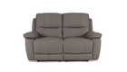 Tivoli 2 Seater Power Recliner Sofa