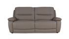 Tivoli 3 Seater Power Recliner Sofa