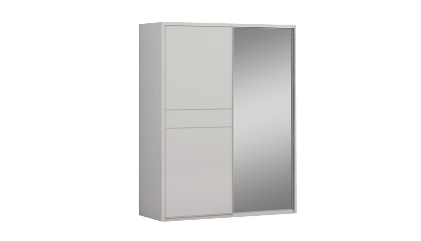 Kiera Sliding Door Wardrobe