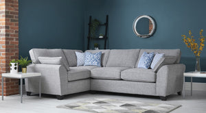 Zara Right Hand Facing Corner Sofa