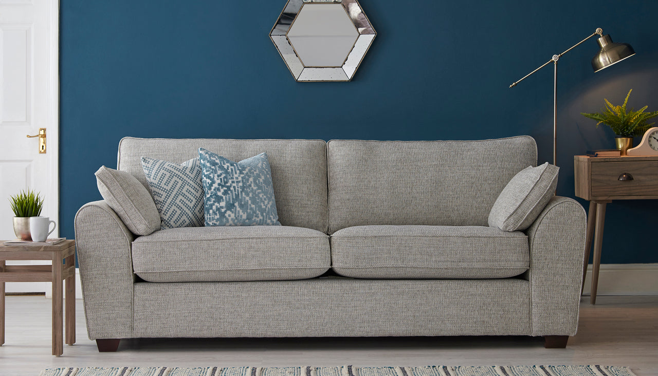 Zara 3 Seater Sofa