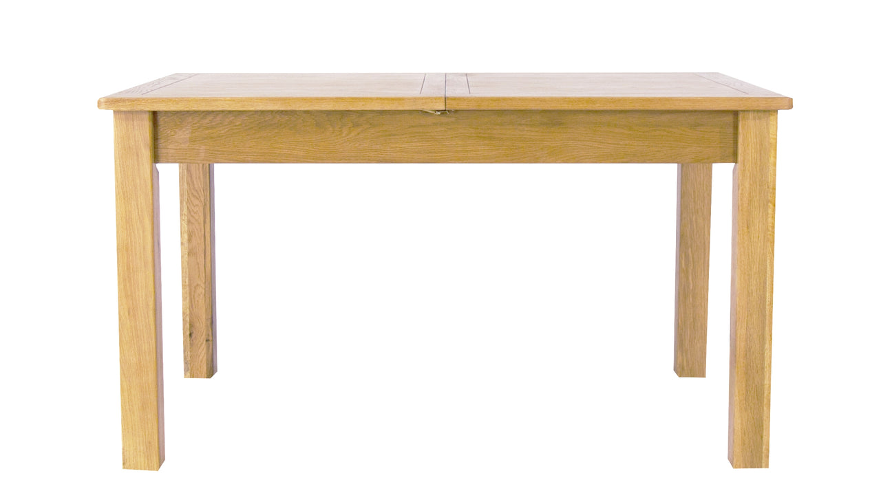 Arlington Oak Extending Dining Table