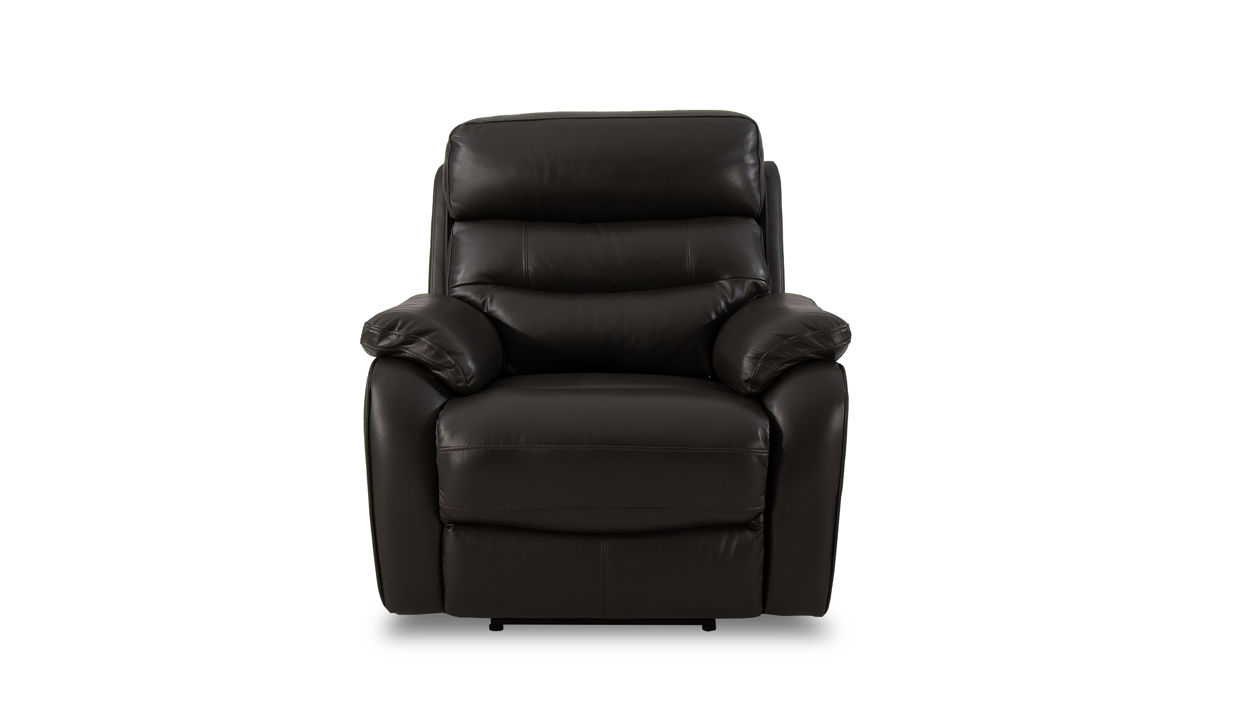 James Power Recliner Chair with Power Headrest