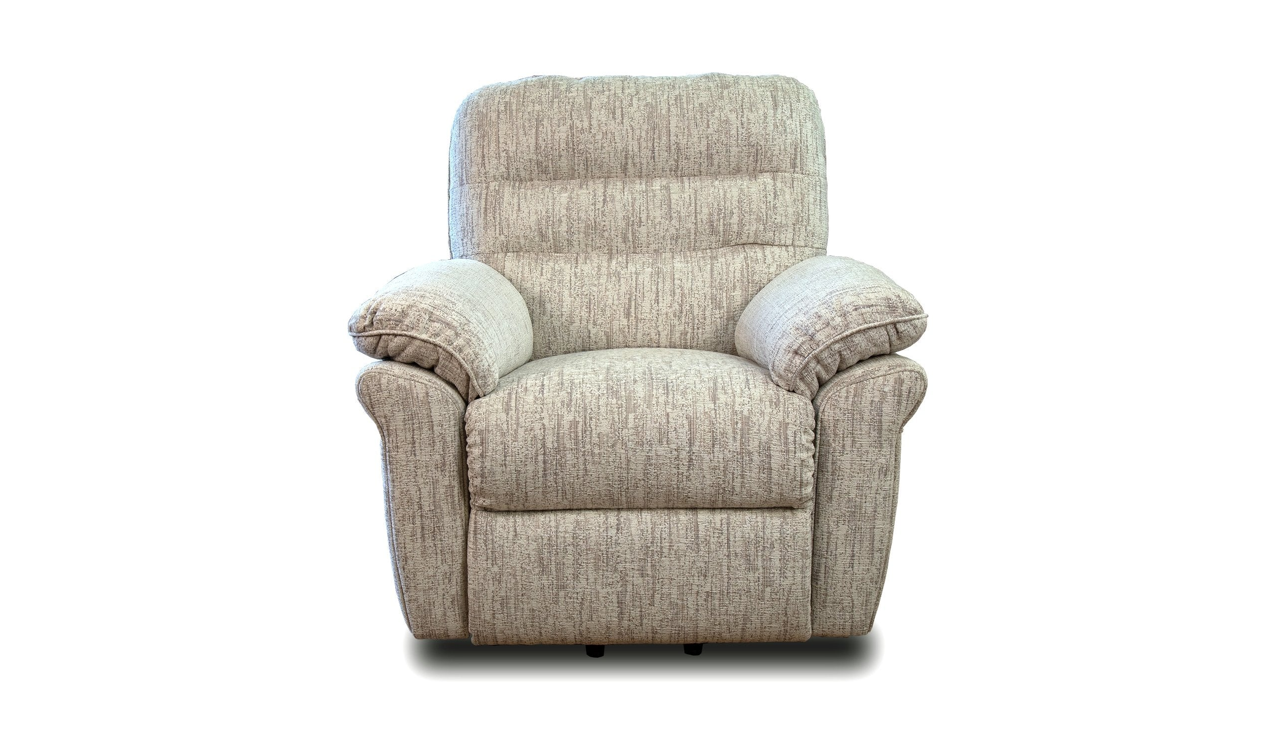 Kendal Reclining Armchair - AHF Furniture & Carpets