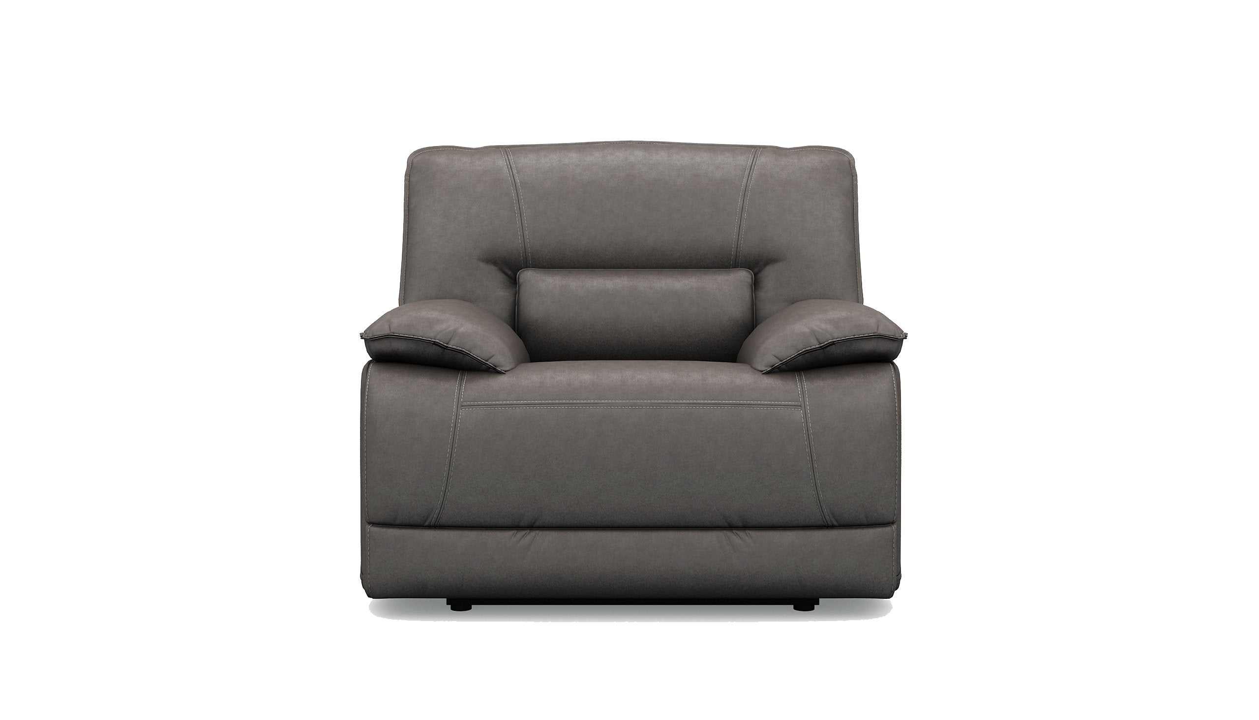 Cyrus Power Recliner Chair - AHF Furniture & Carpets