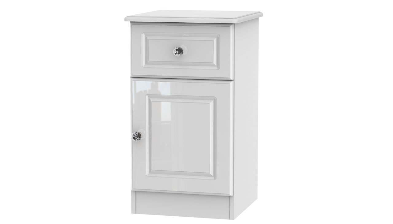 Ferndale Bedroom Locker - AHF Furniture & Carpets