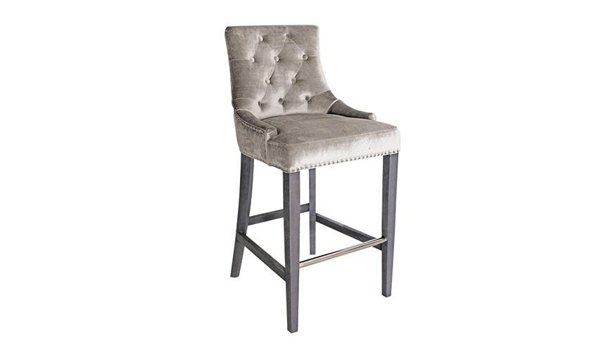 Romance Bar Stool - AHF Furniture & Carpets