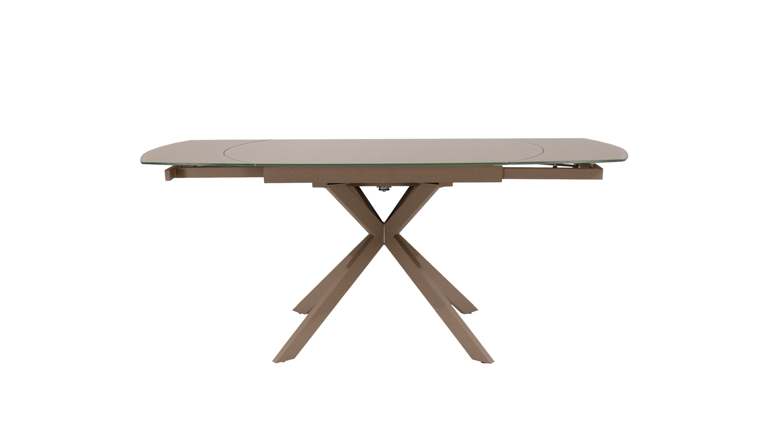 Evolution Motion Dining Table