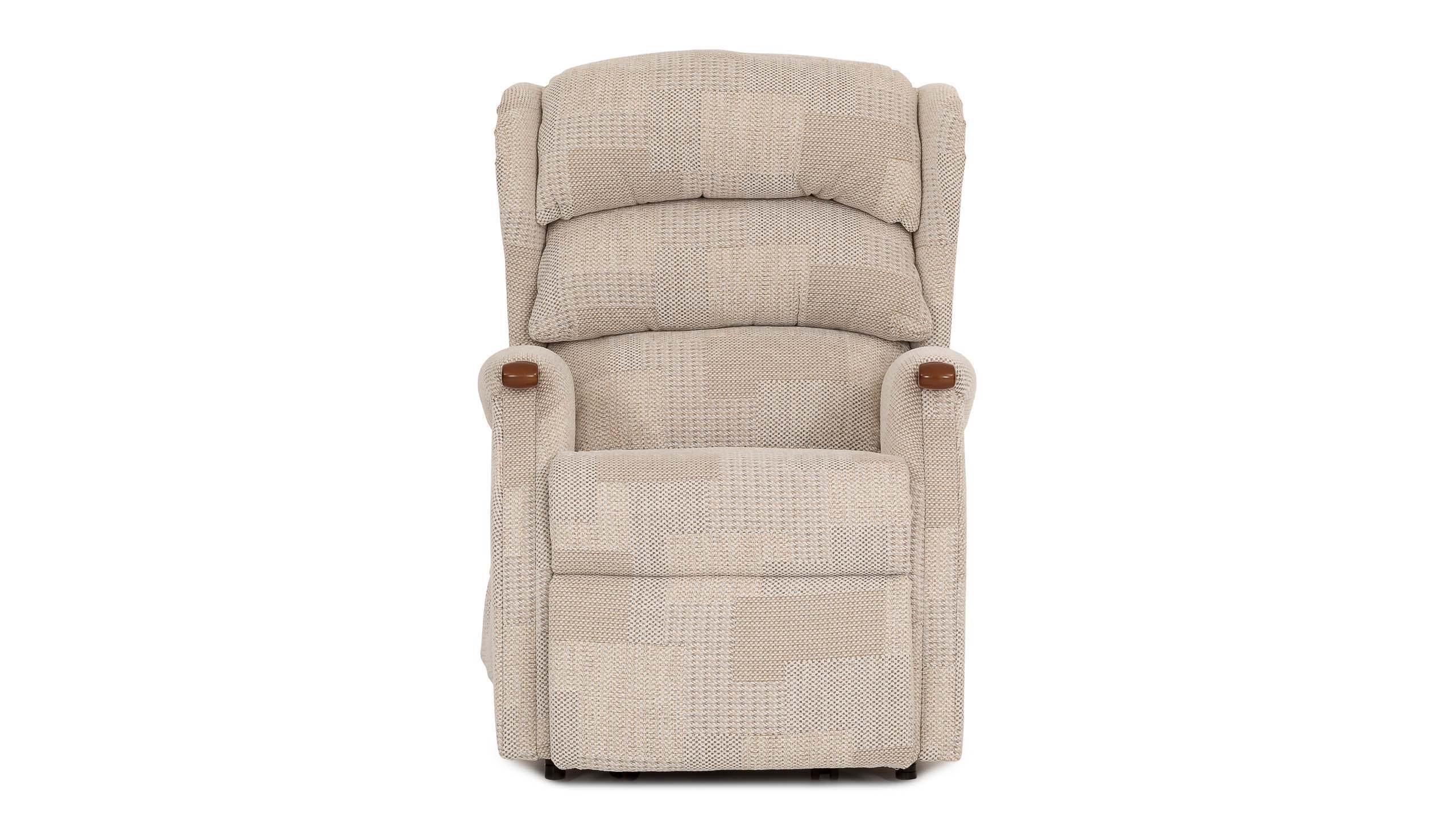 Celebrity Westbury power Recliner Chair with buttons - AHF Furniture & Carpets