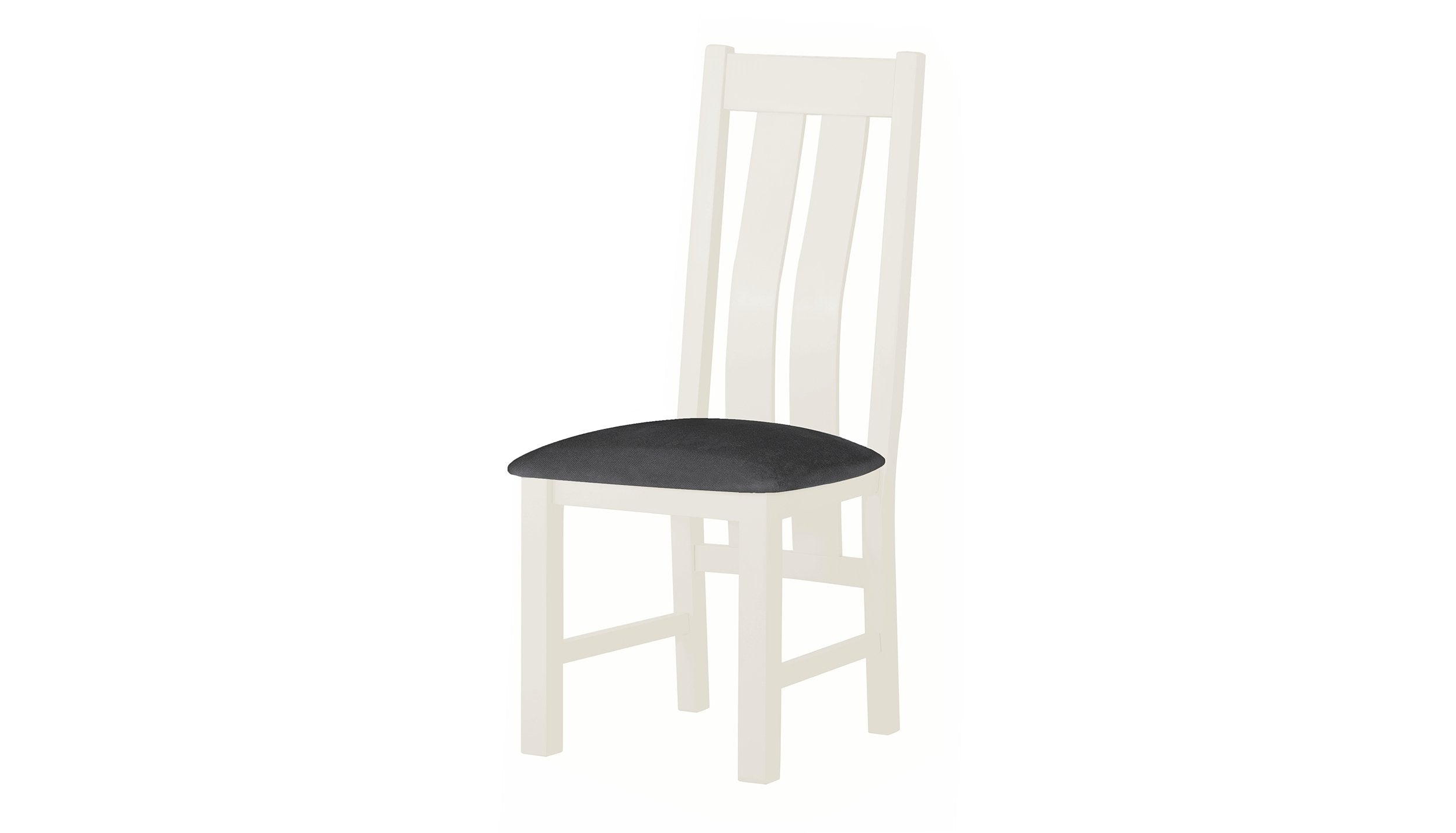 Arlington Two Tone Dining Chair - AHF Furniture & Carpets