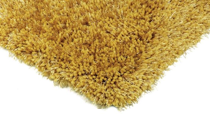 Diva Yellow Rug - AHF Furniture & Carpets