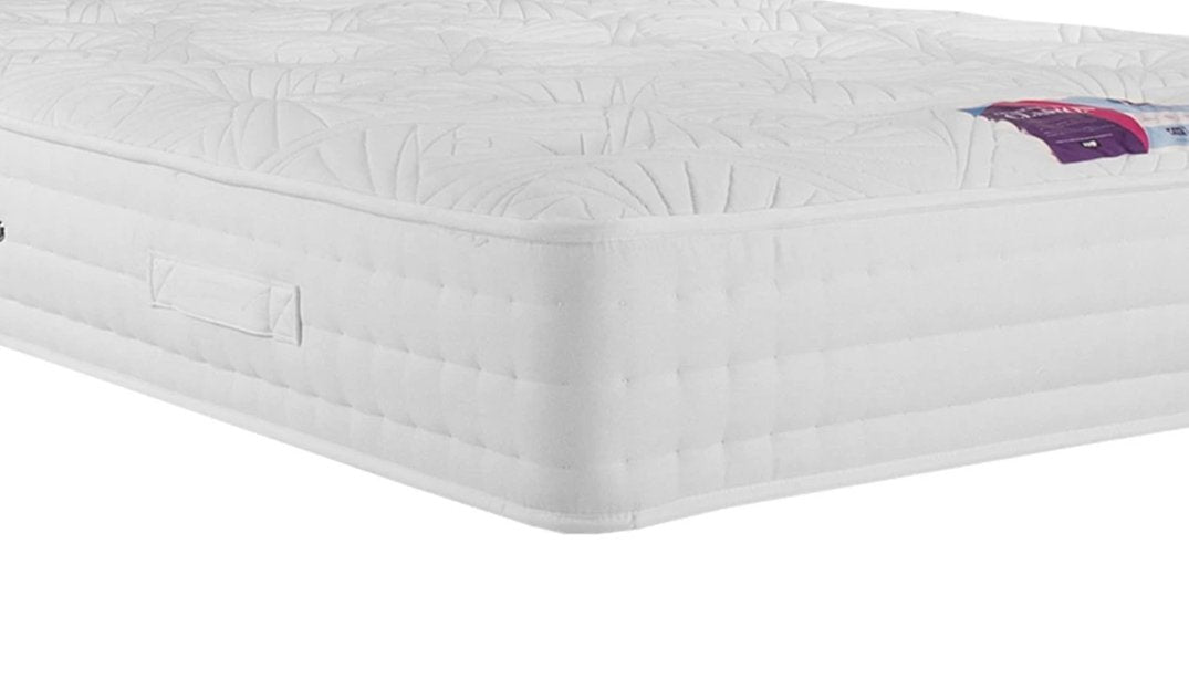 Highgrove Ergosense 2000 Mattress - AHF Furniture & Carpets