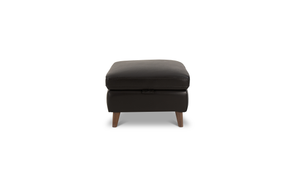 Clarkson Storage Chair Footstool - AHF Furniture & Carpets