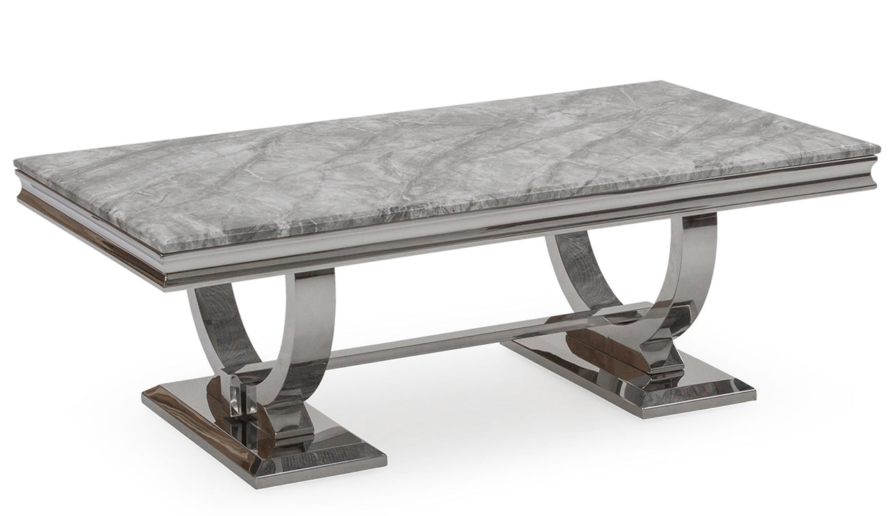 Romance Grey Coffee Table