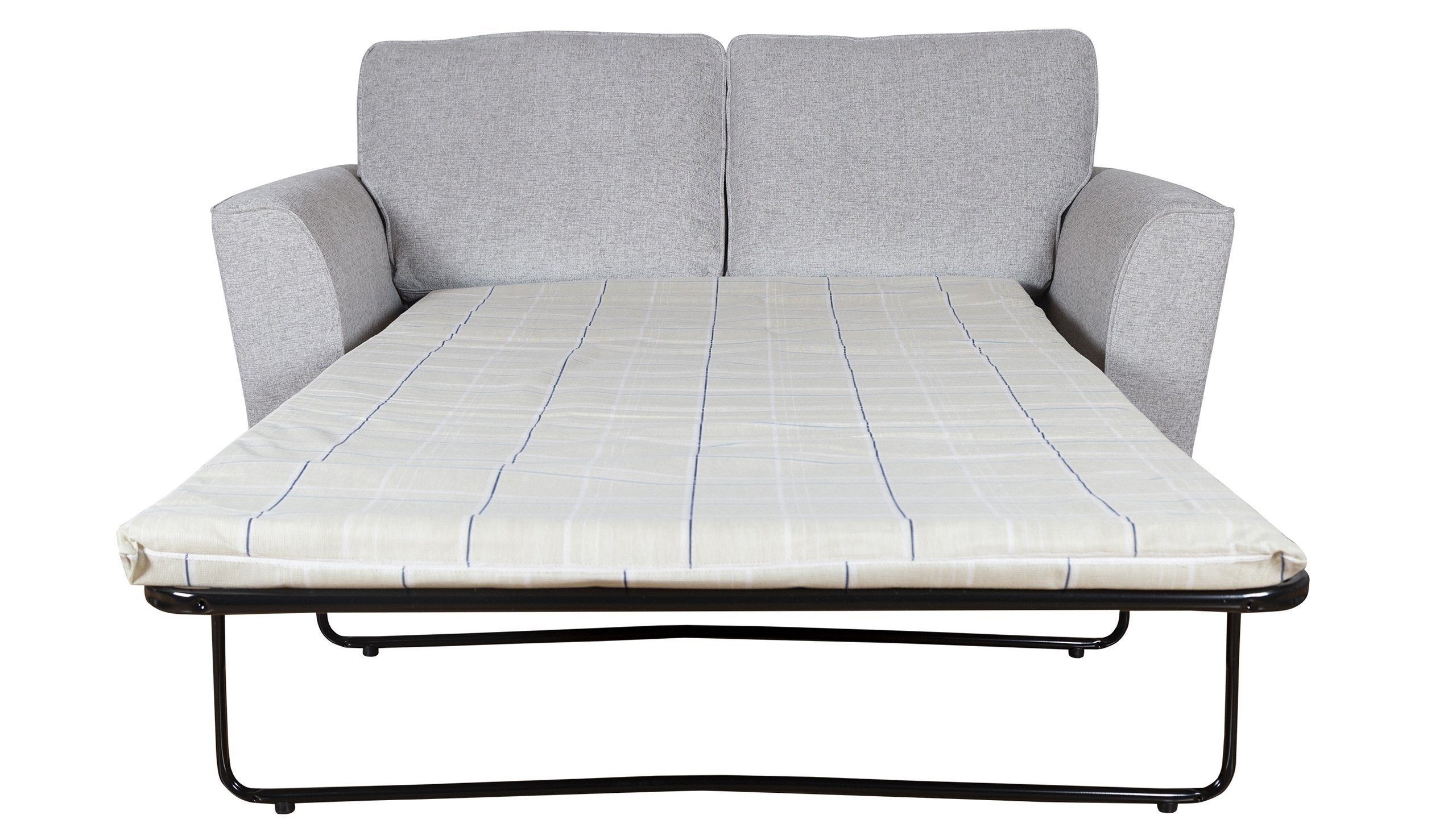 Hepburn 120cm Deluxe Sofa Bed - AHF Furniture & Carpets