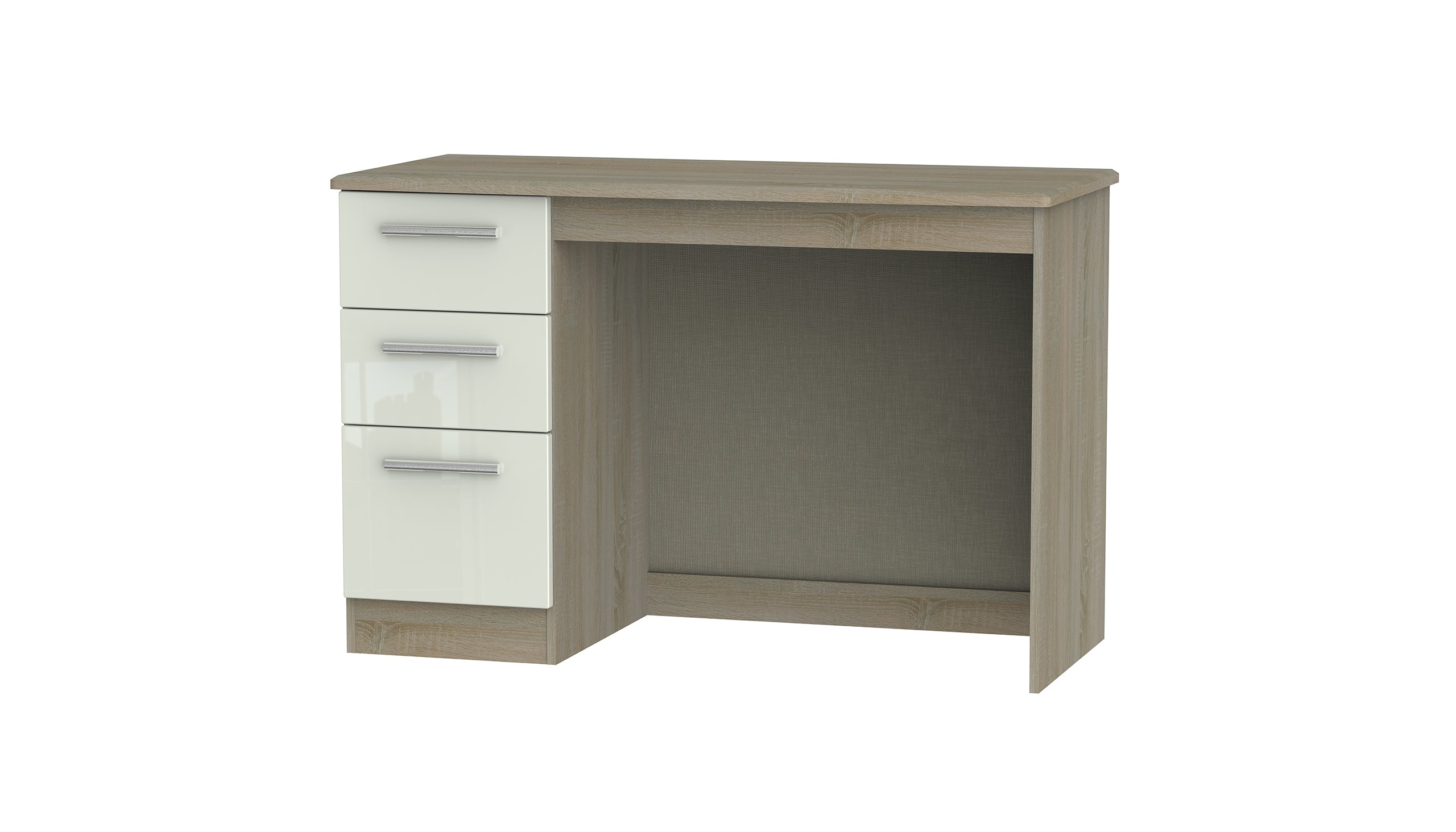 Burnham desk - AHF Furniture & Carpets