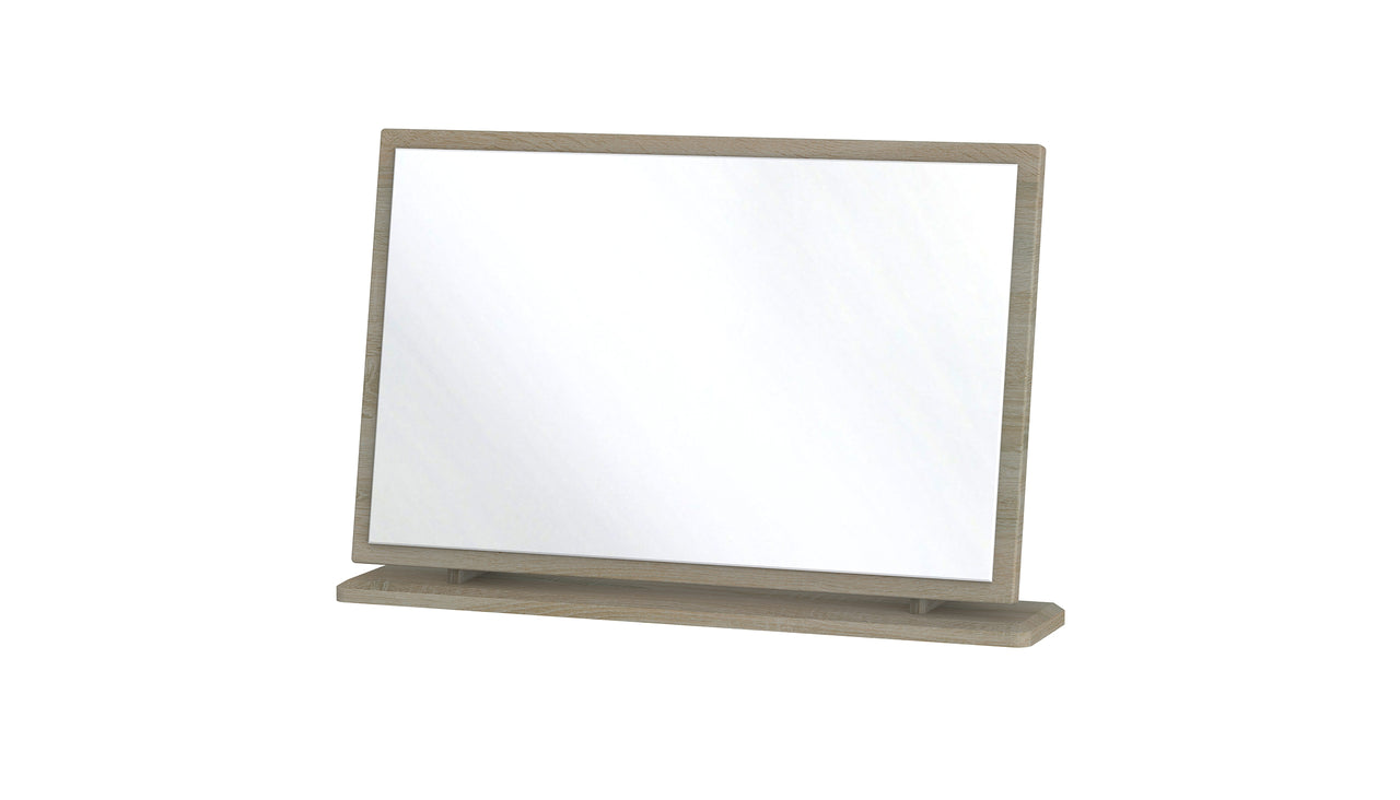 Burnham large mirror