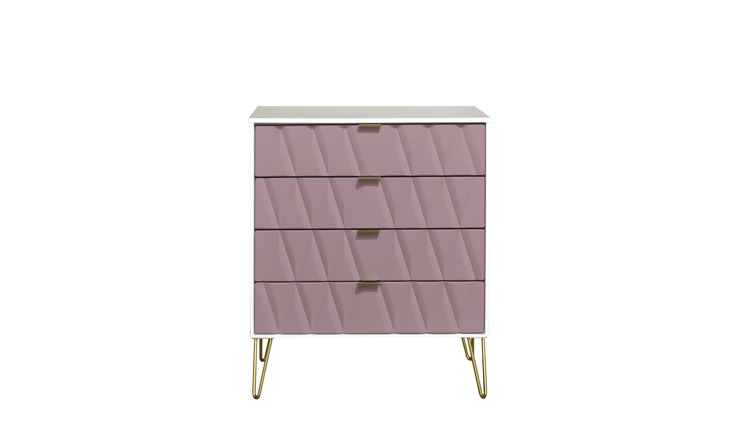 Luna 4 Drawer Chest