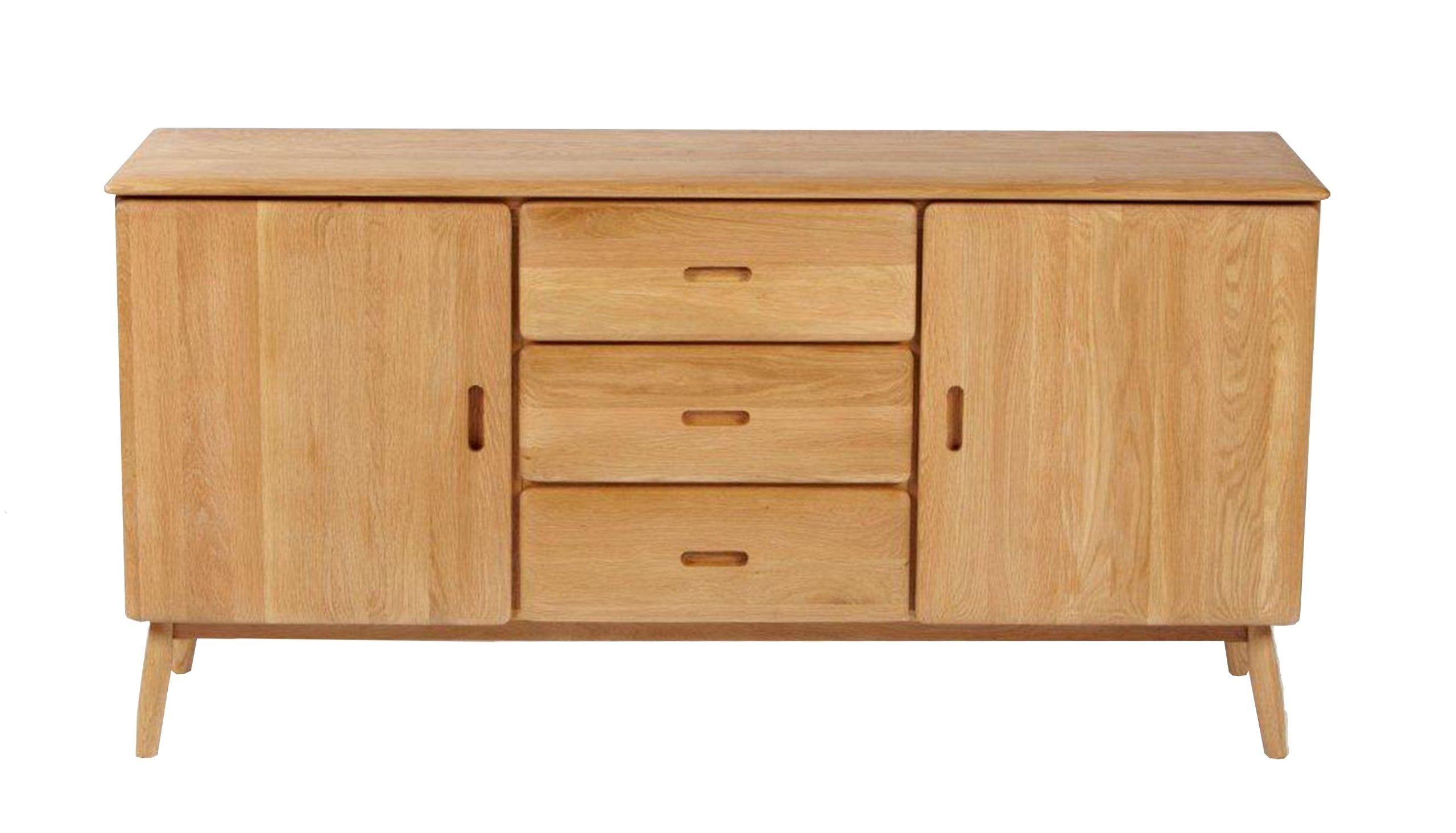 Copenhagen Large Sideboard - AHF Furniture & Carpets