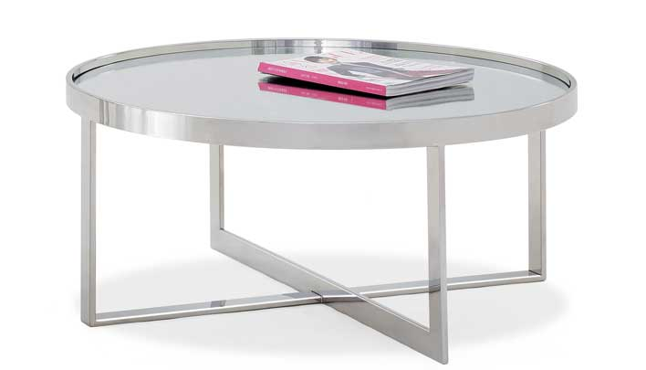 Orla Coffee Table - AHF Furniture & Carpets
