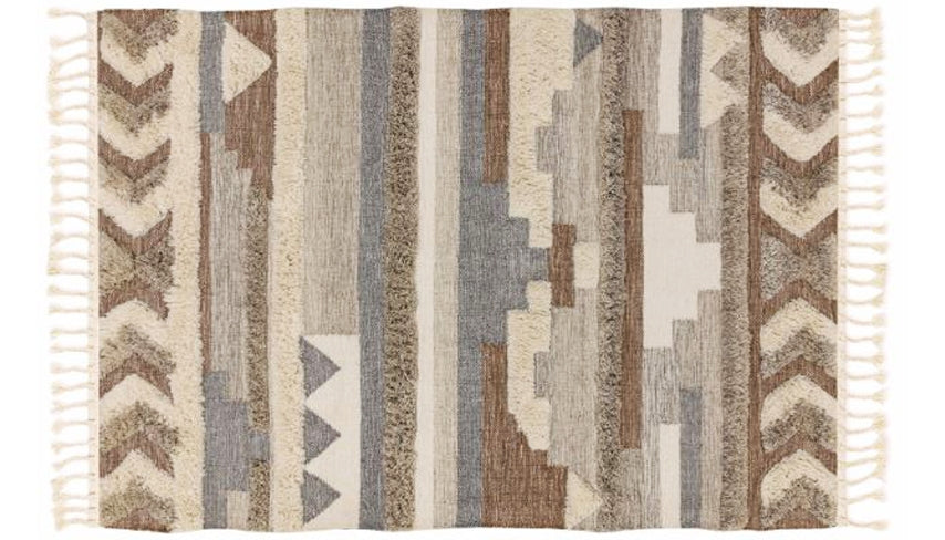 Paloma Tangier Kelim Rug - AHF Furniture & Carpets