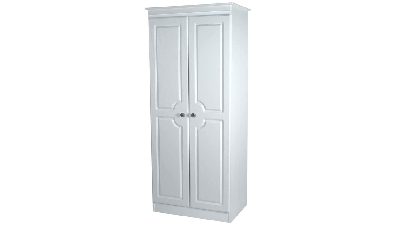 Pembroke Double Wardrobe