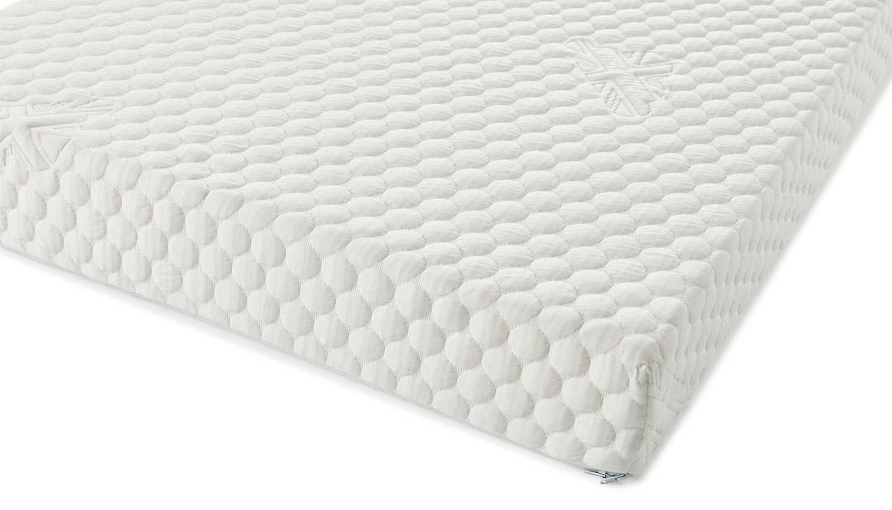 Go! Memory 500 Mattress - AHF Furniture & Carpets