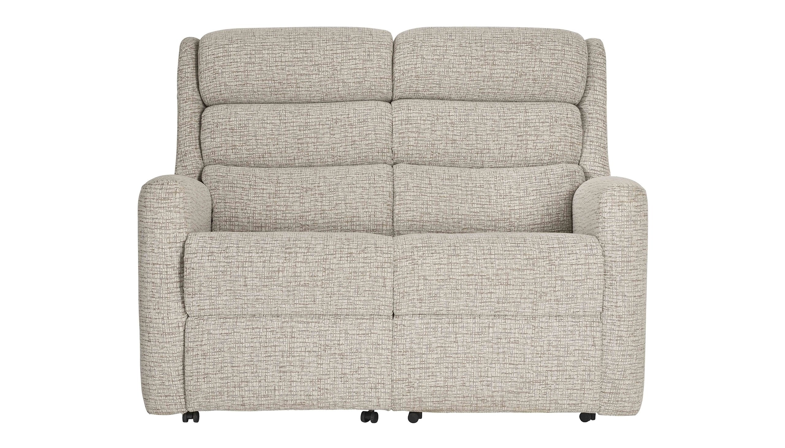 Celebrity Somersby 2 Seater Power Recliner Sofa - AHF Furniture & Carpets