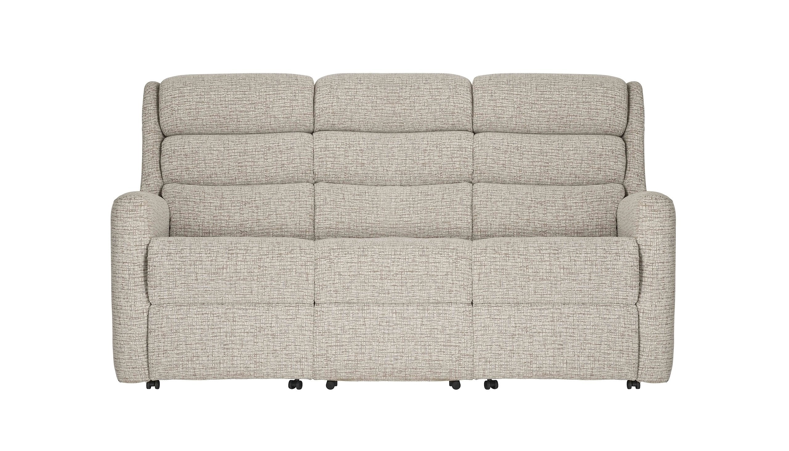 Celebrity Somersby 3 Seater Power Recliner Sofa - AHF Furniture & Carpets