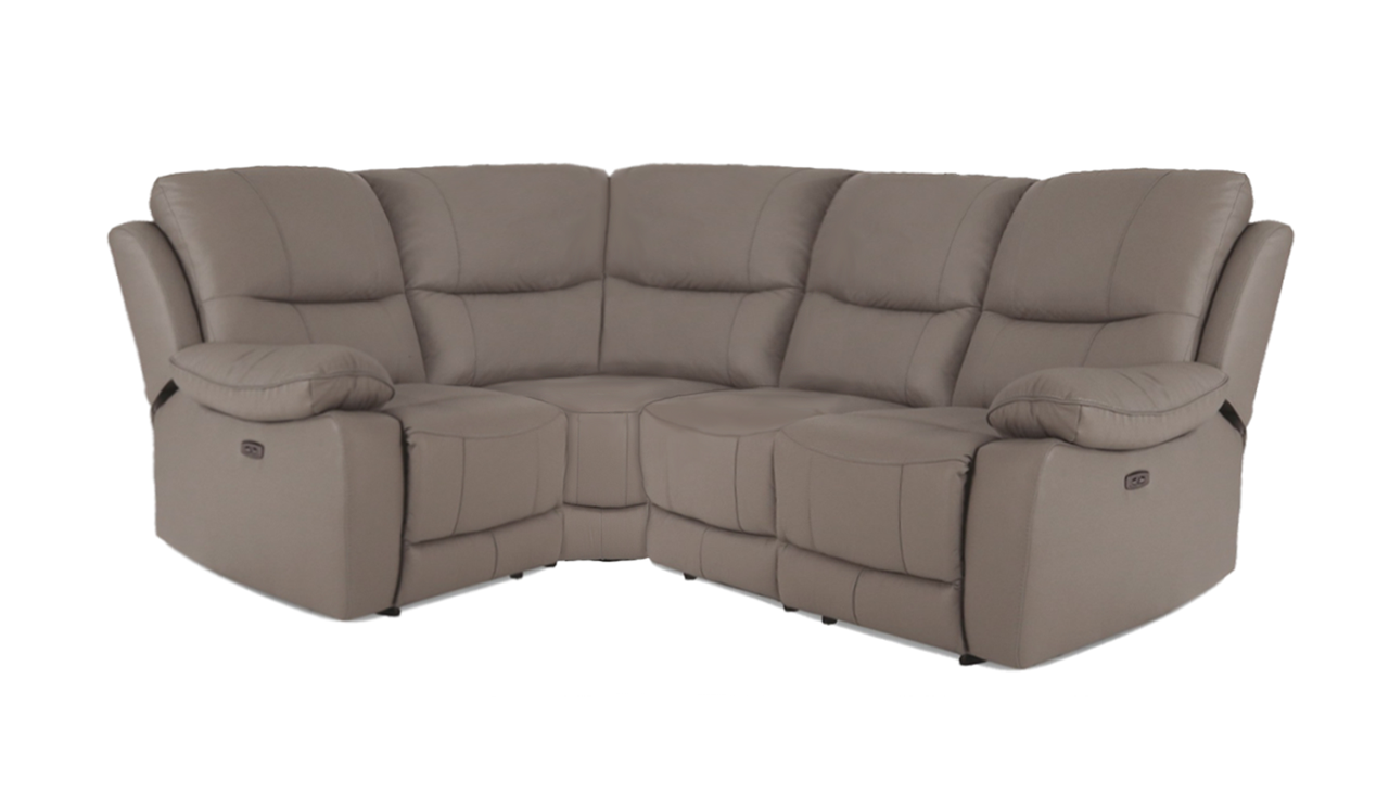 Tivoli Right Hand Facing 2 Corner 1 Power Recliner Corner Group