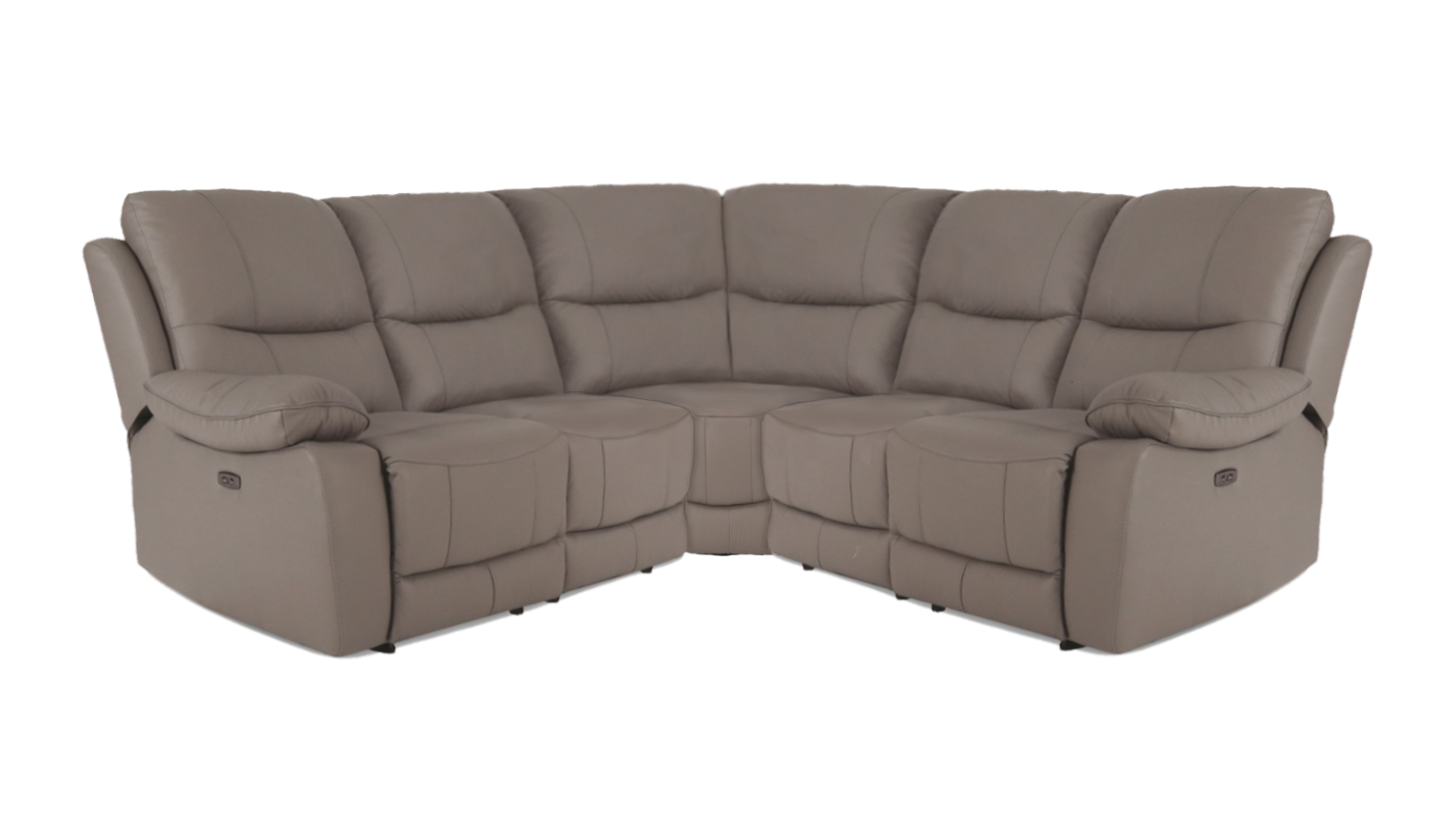 Picture of: Left Hand Facing 2 Corner 1 Power Recliner Corner Group Tivoli Collection Ahf Ahf Furniture Carpets