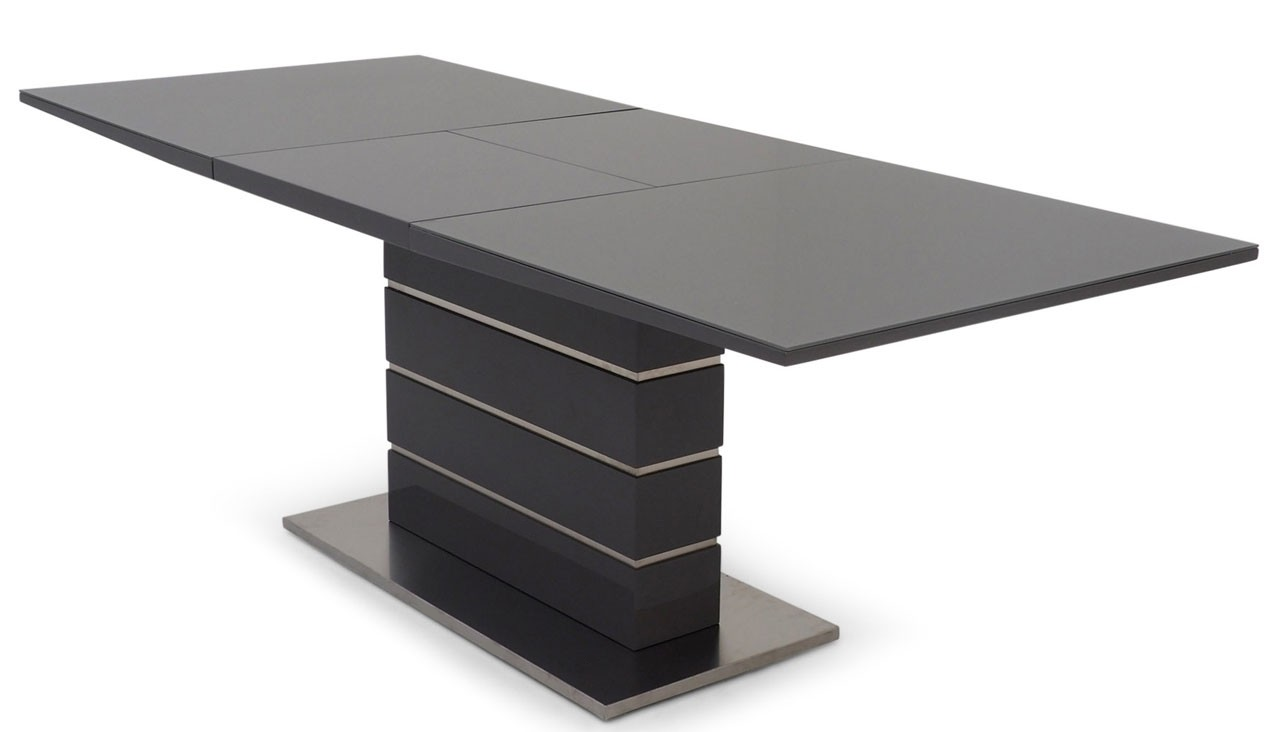 Tokyo Extending Dining Table in Grey