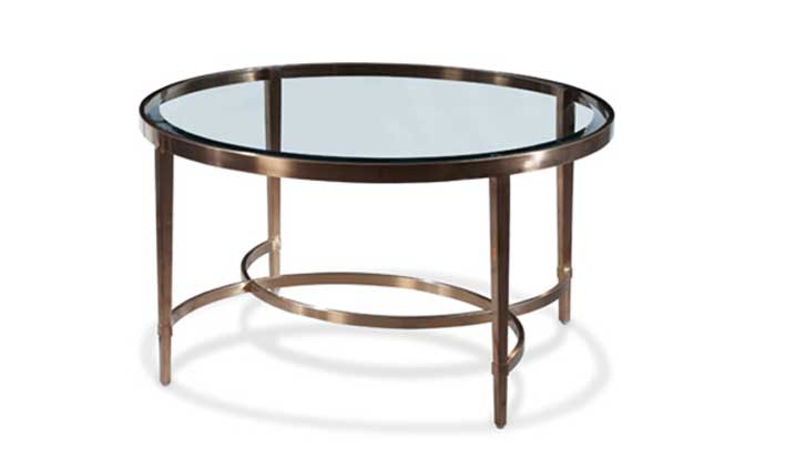 Ritz Coffee Table - AHF Furniture & Carpets