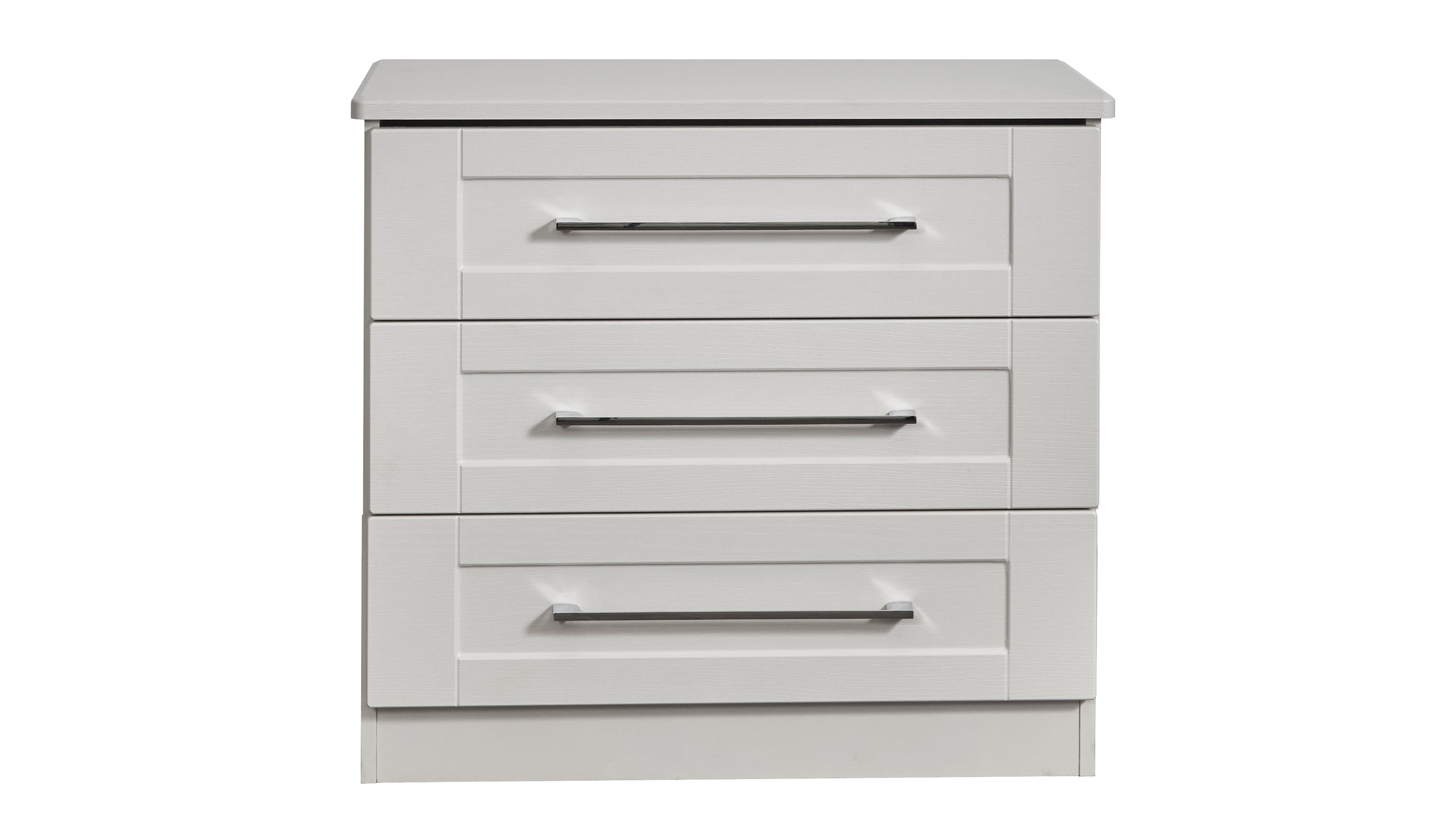 Porter 3 Drawer Chest - AHF Furniture & Carpets