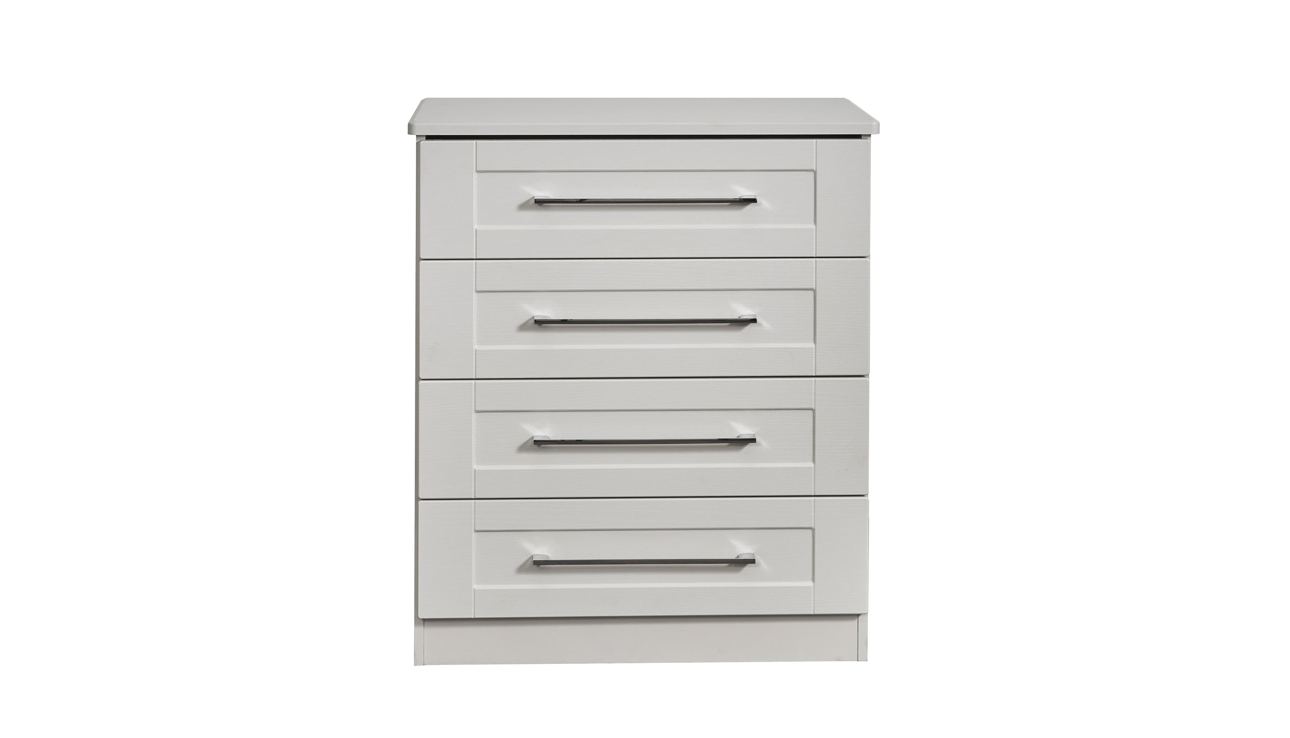 Porter 4 Drawer Chest - AHF Furniture & Carpets