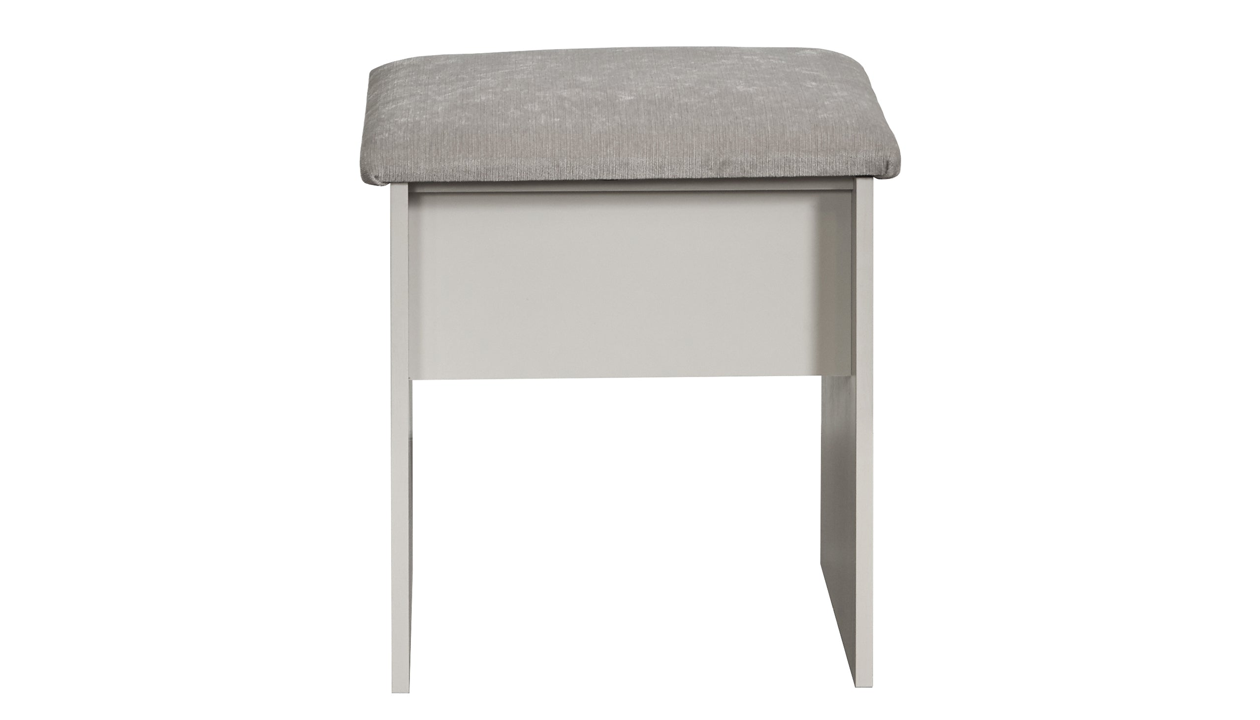 Porter Dressing Table Stool - AHF Furniture & Carpets