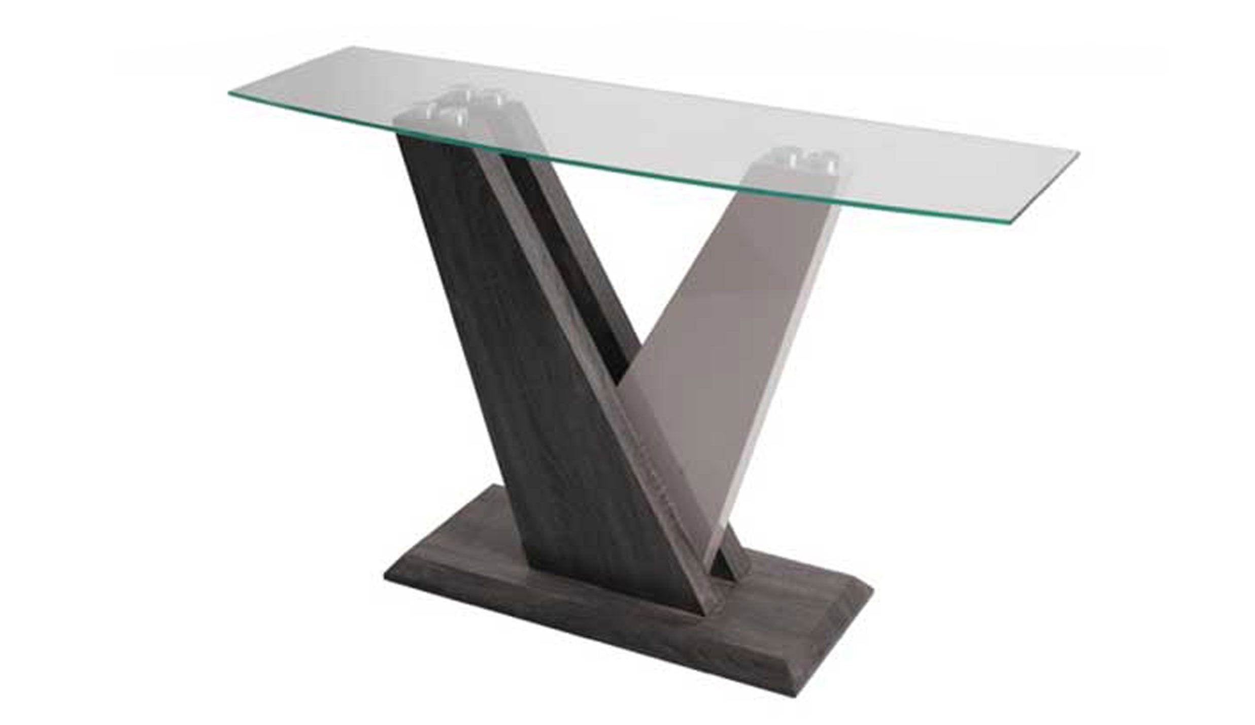 Zenith Sofa Table - AHF Furniture & Carpets