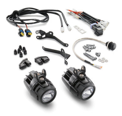 KTM 60314910133 AUXIILARY LAMP KIT