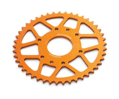 KTM 9051095104204 REAR SPROCKET 42T